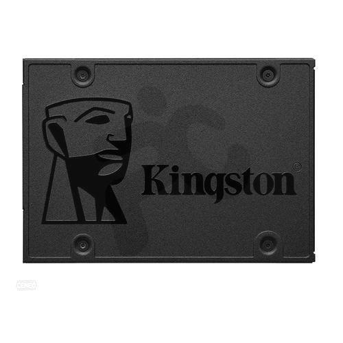 Unidad SSD 120GB Sata3 2.5 A400