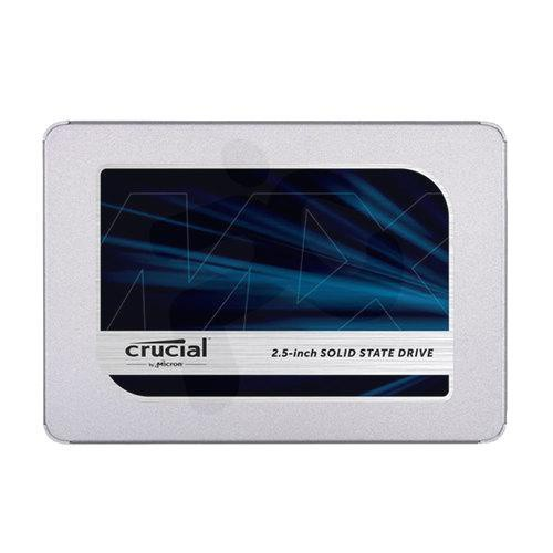 Unidad SSD 250GB Sata3 2.5 MX500