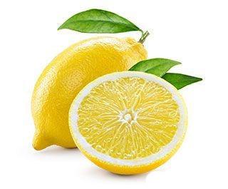 Limón Precio por kg, unidad 125 g