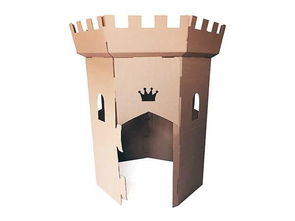 El castillo grande