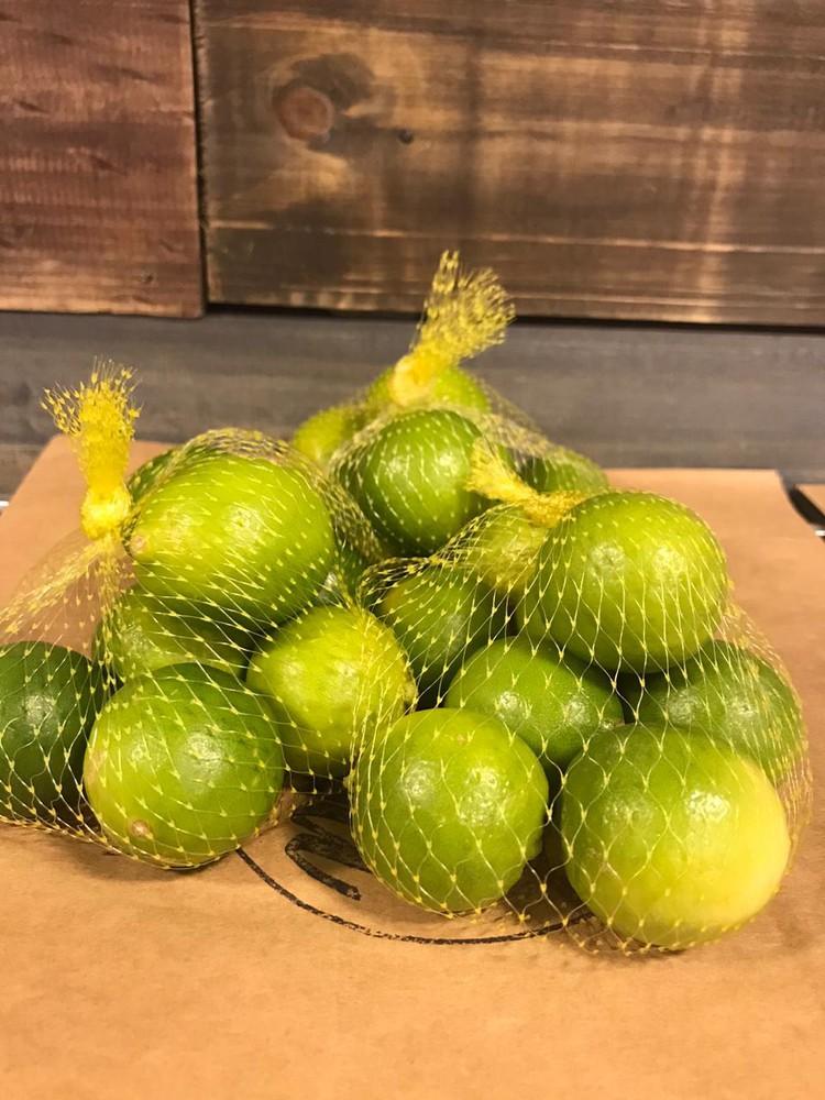 Malla de limón sutil