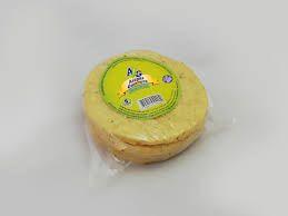 Arepa de choclo con queso Paquete 5 unidades
