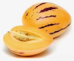 Pepino fruta Bolsa 1 Kg