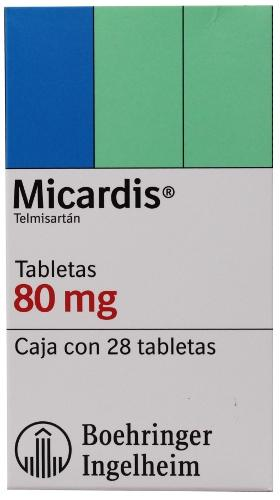 Micardis 80 mg