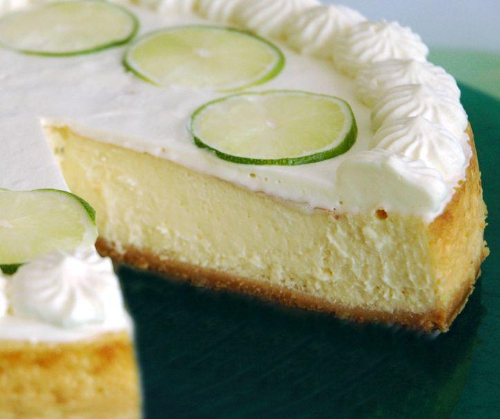 Cheesecake Key Lime