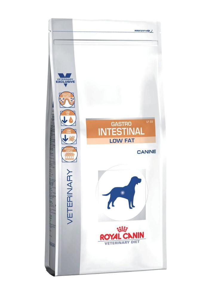 Alimento para perro gastrointestinal