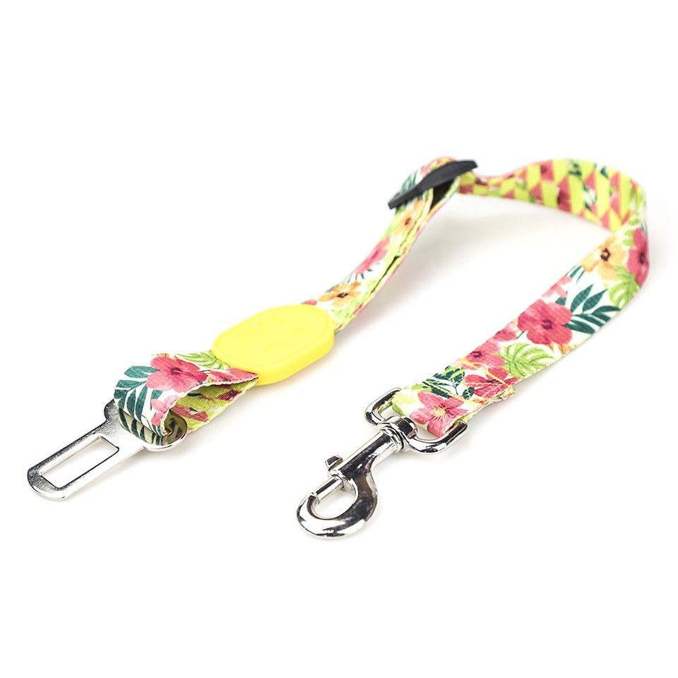 Cinturón de seguridad flower