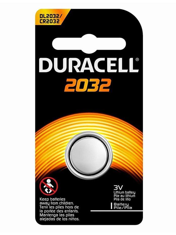 Pila tipo boton DL/CR2032