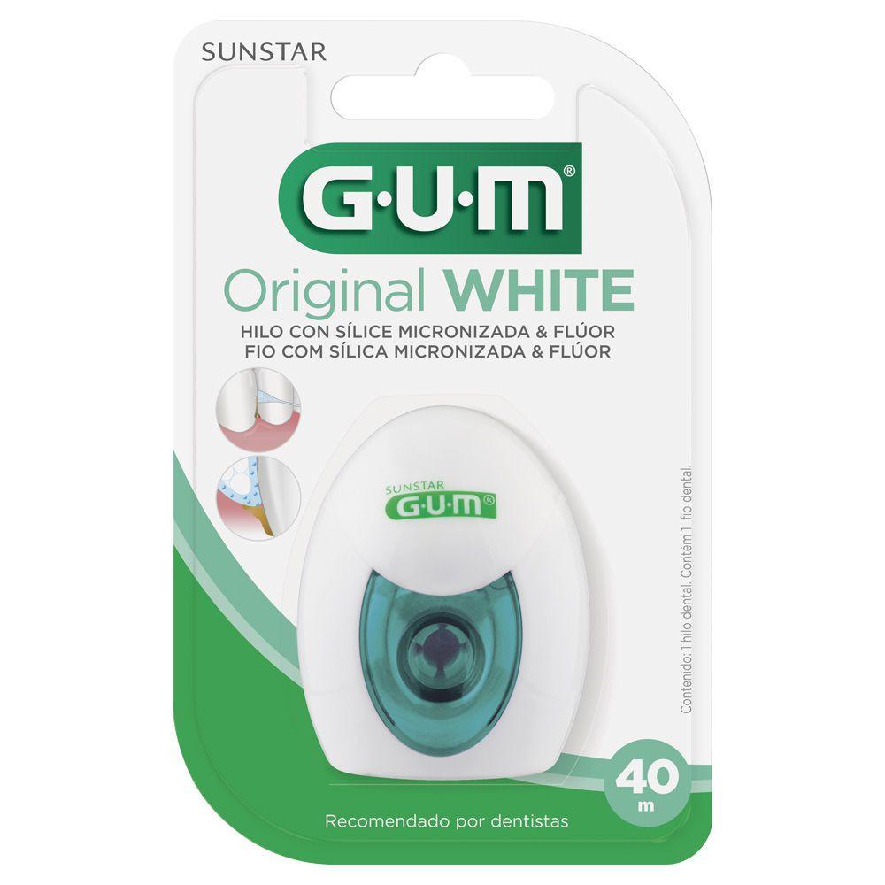 Hilo dental original white
