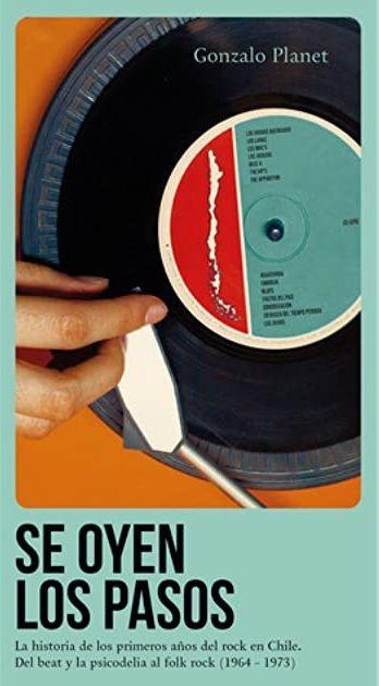 Se Oyen Los Pasos (Libro+CD)