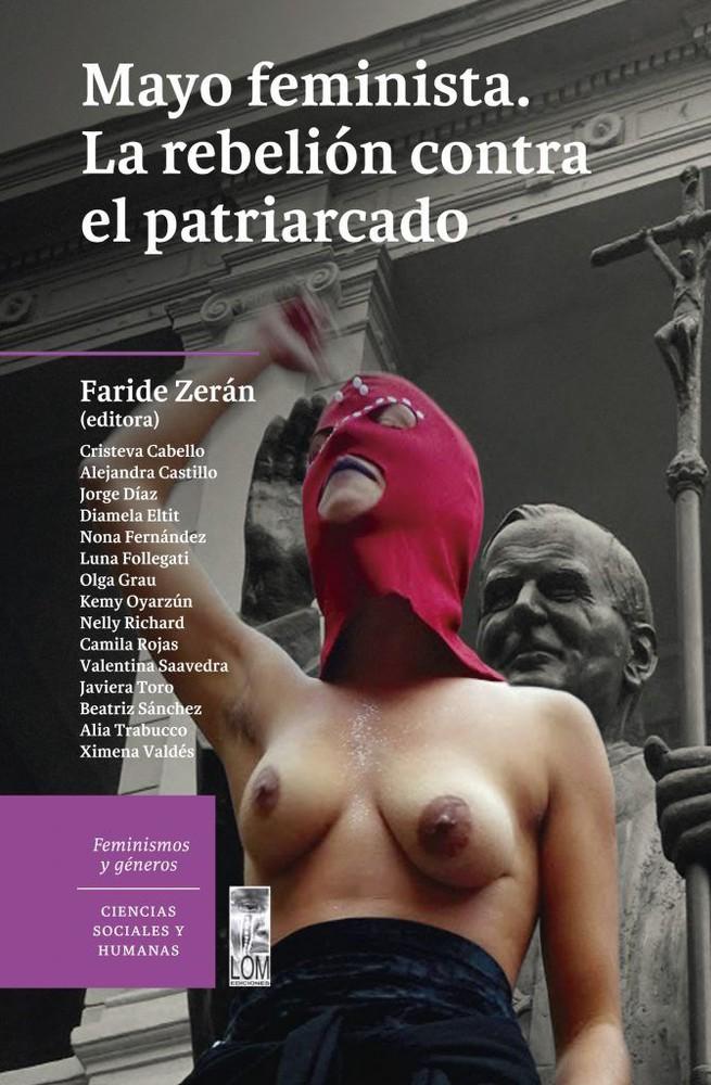 Mayo feminista Libro