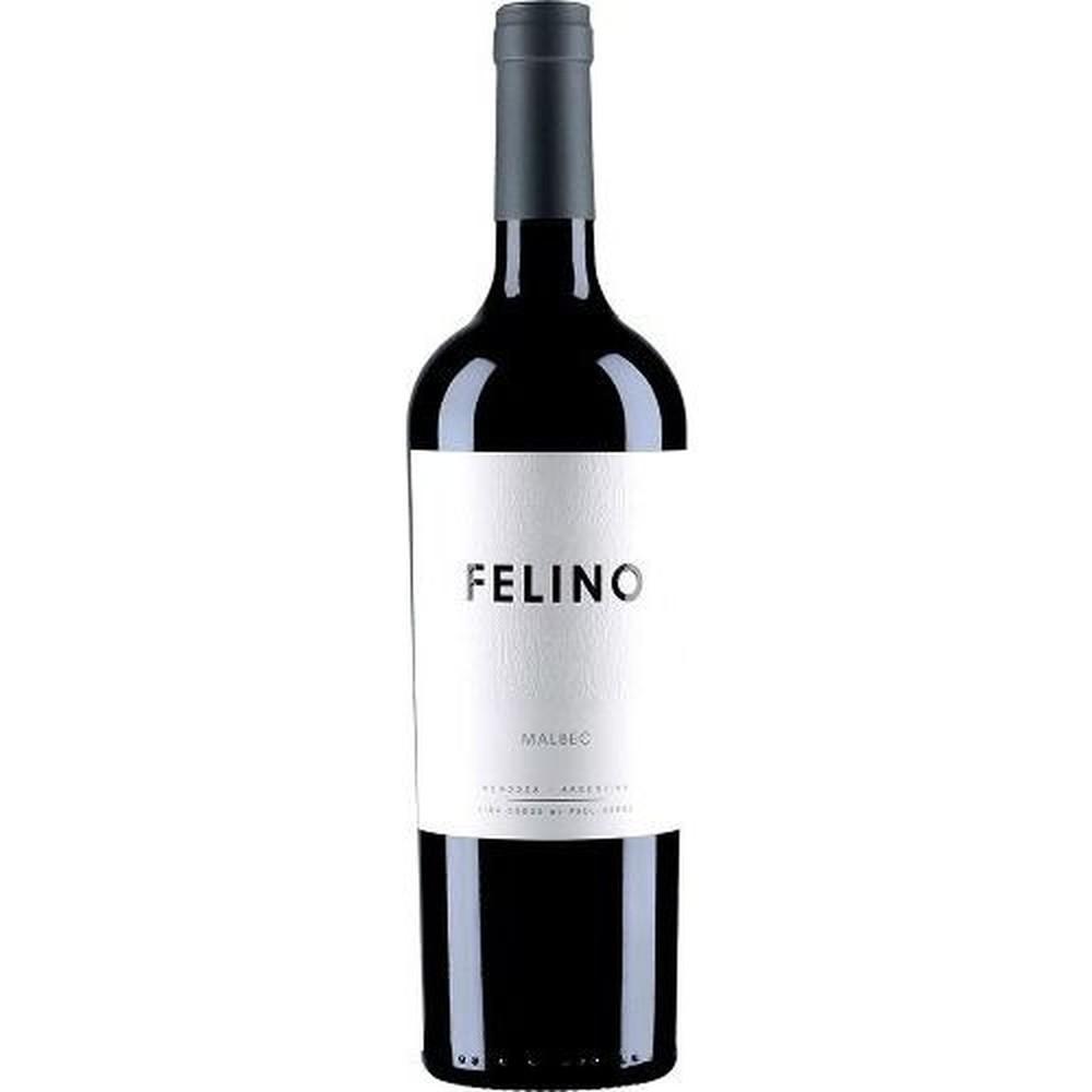 Vinho vina cobos malbec 750ml