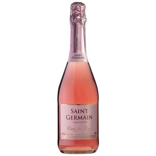 Espumante Saint Germain rose demi sec