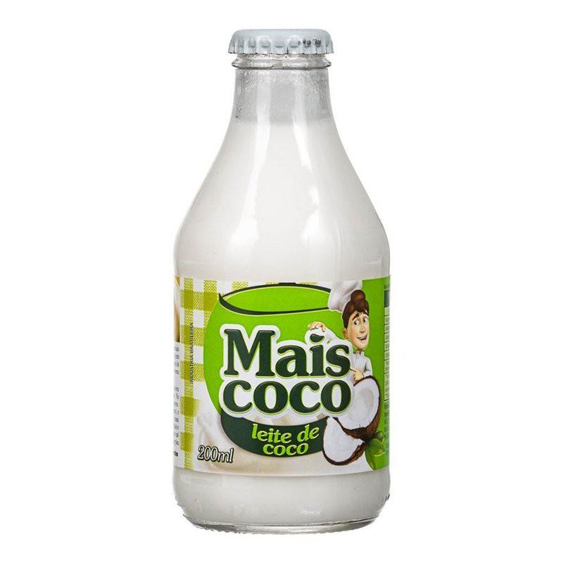 Leite de coco Mais Coco
