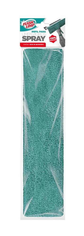 Limpa vidros spray refil