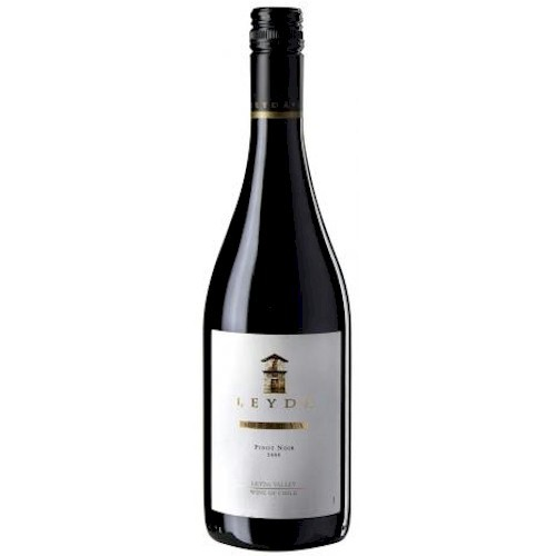 Vinho chileno tinto pino noir reserva 750ml