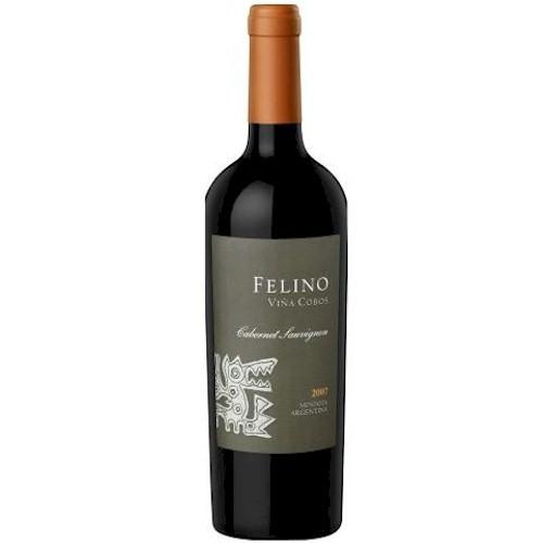 Vinho argentino tinto cabernet sauvignon 750ml