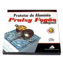 Protetor para fogão de alumínio compact