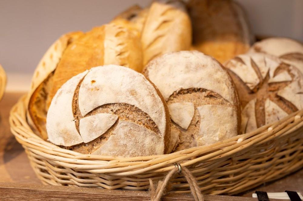 Pack panadero