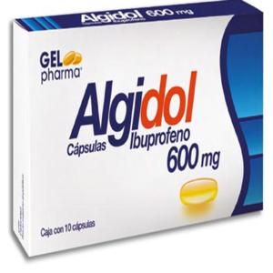 Algidol 600 mg