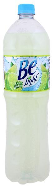 Agua sabor limón