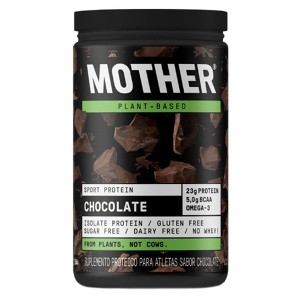 Suplemento proteico sport protein chocolate
