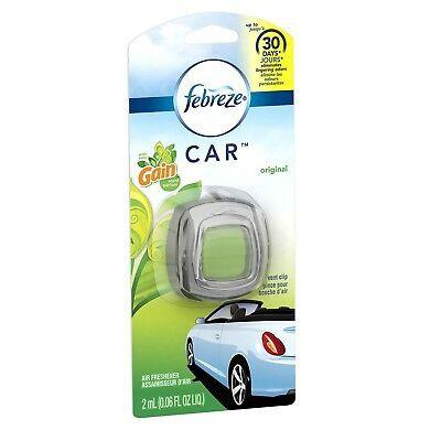 Ambientador de coche fragancia gain 1 und