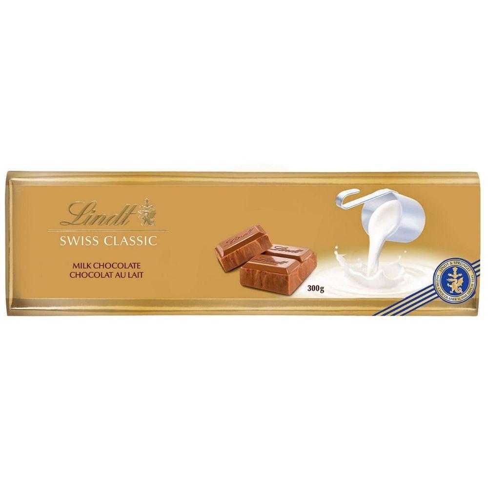 Tablete gold ao leite 300g