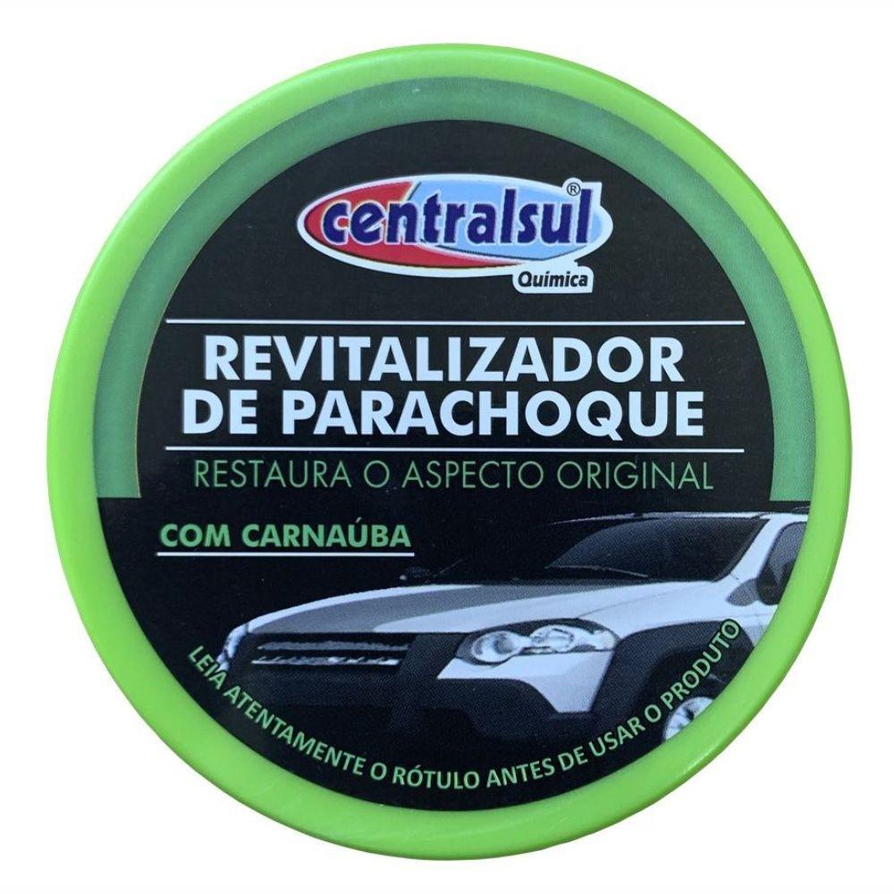 Revitalizador de parachoques 200 g