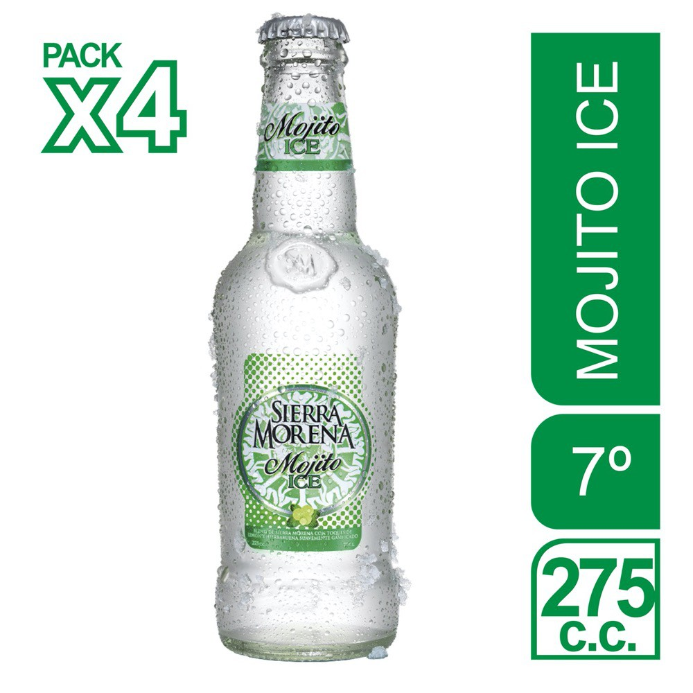 Mojito Ice