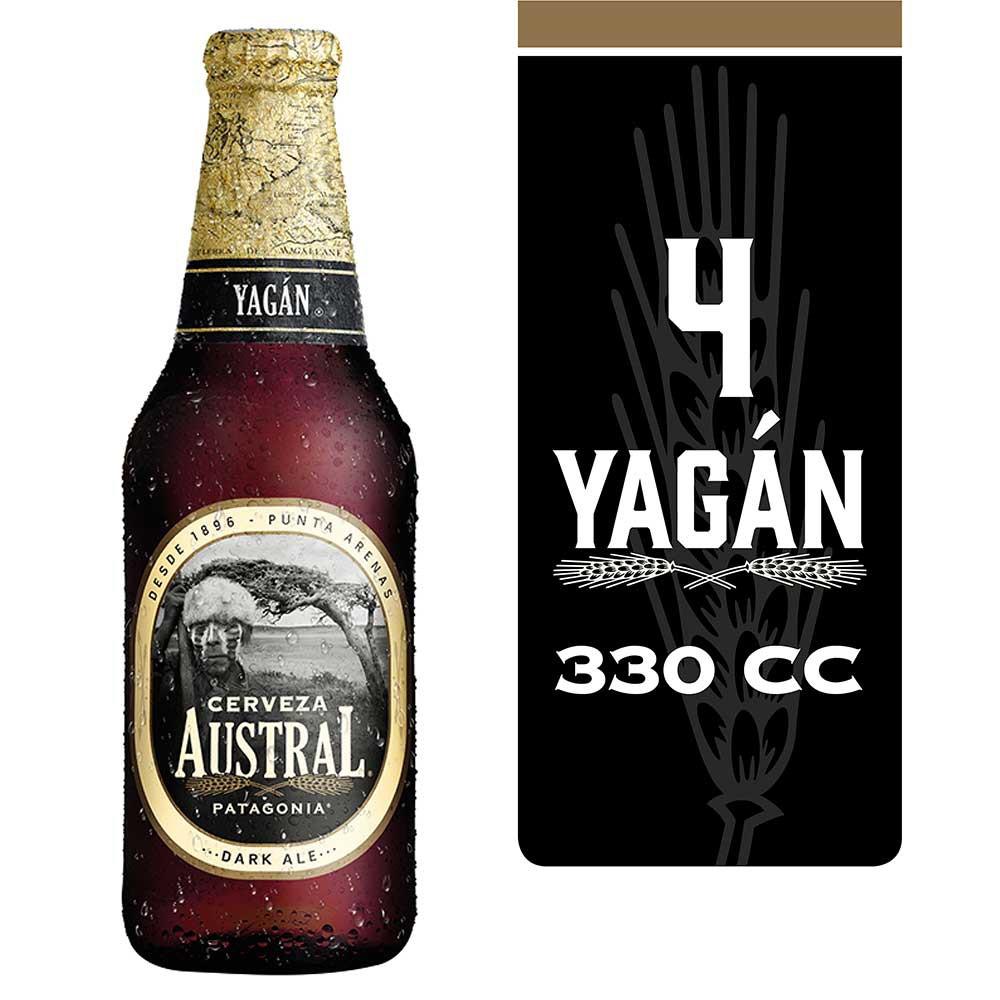 Cerveza yagán