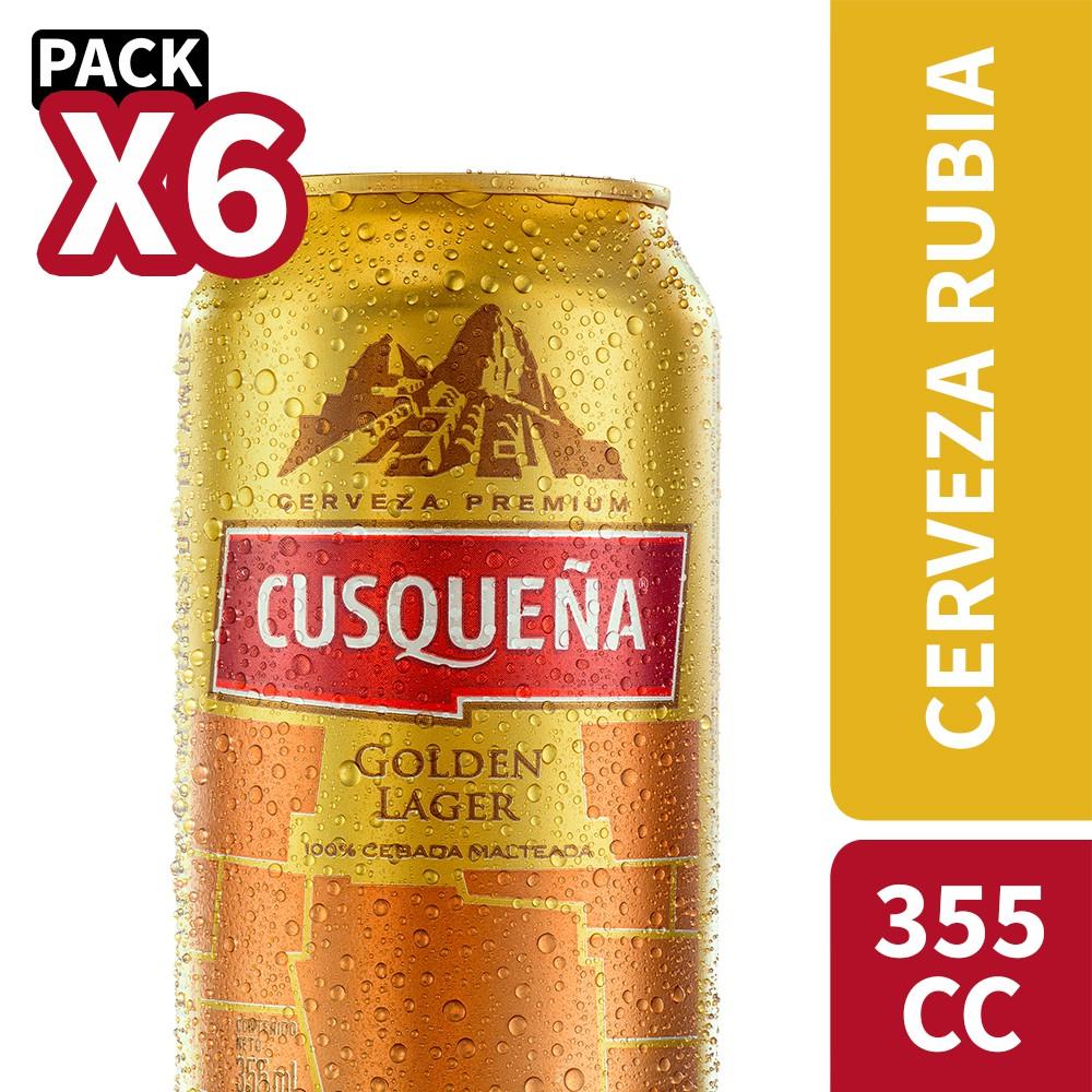 Cerveza premium original