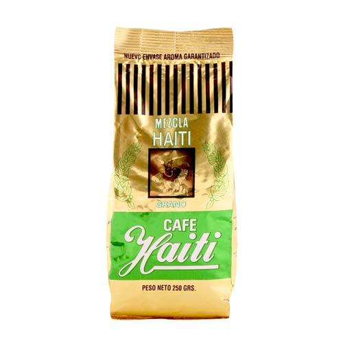 Café en grano mezcla Bolsa 250 g