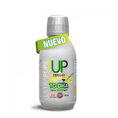 Liquid TG DHA High Potency 100 ml