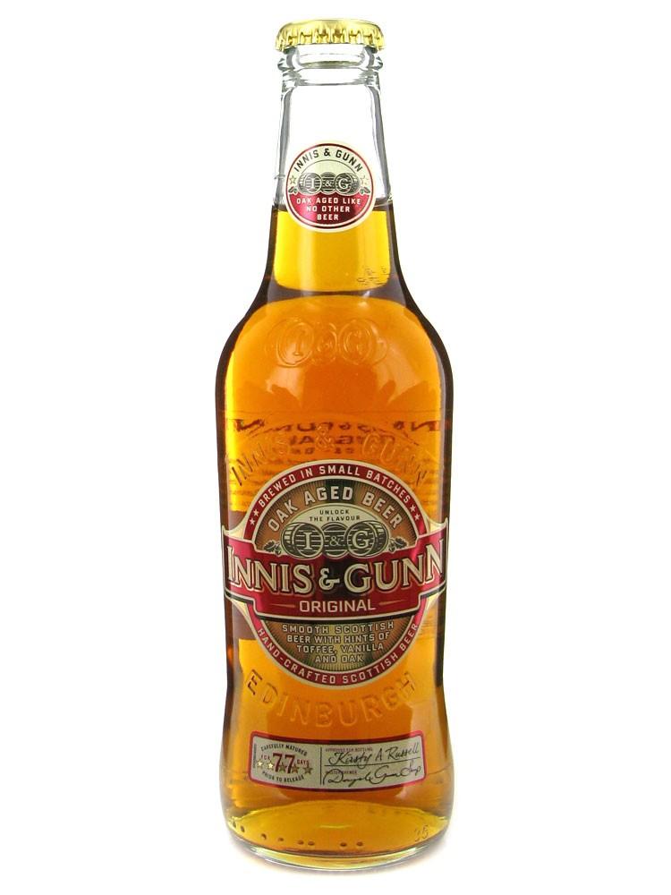 Cerveza clara original 330 ml