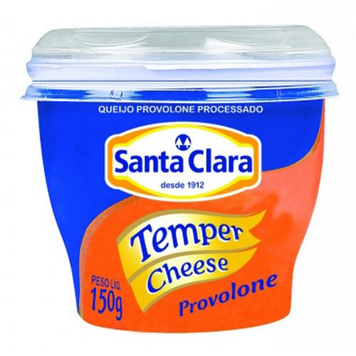 Temper Cheese Provolone