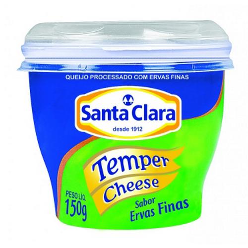 Tempero Cheese e Ervas Finas