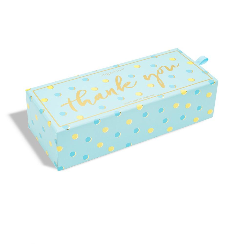 Thank you bento box Bento box con 3 variedades de sabores (222 gr.)