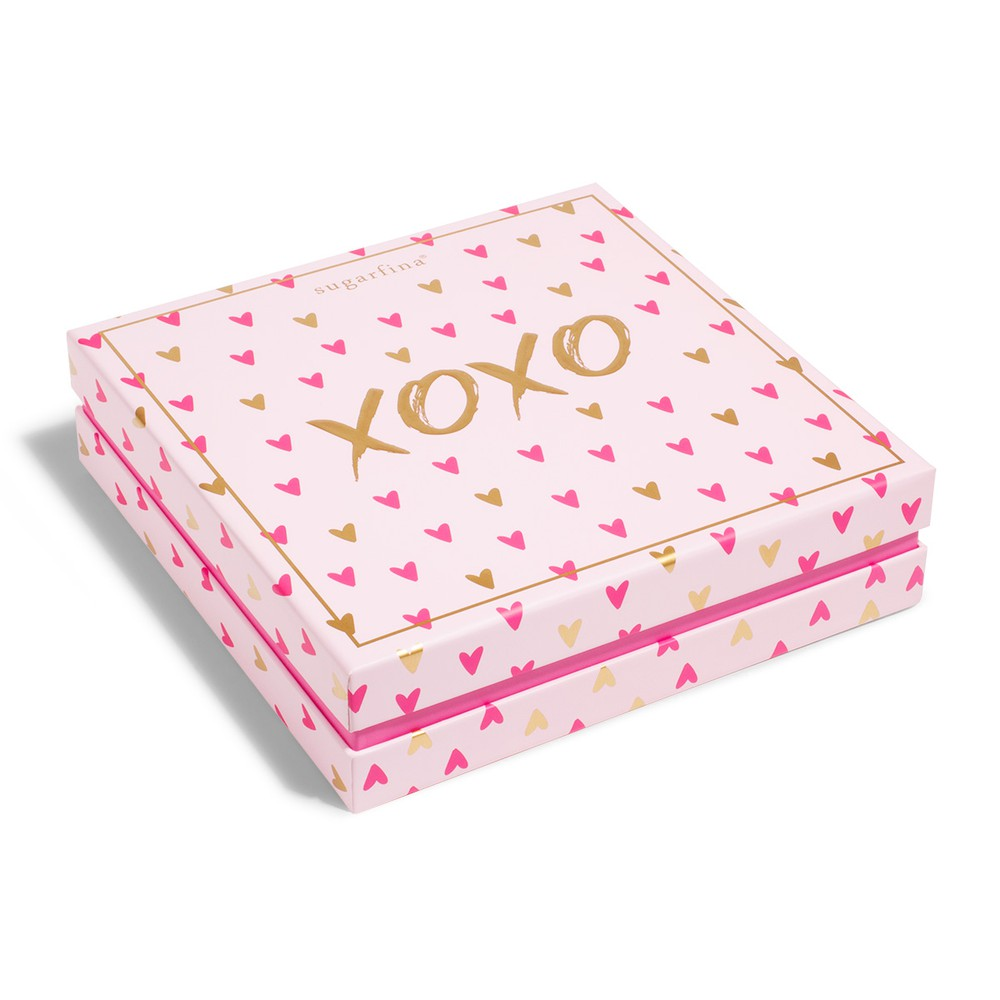 XOXO Bento Box - Grande