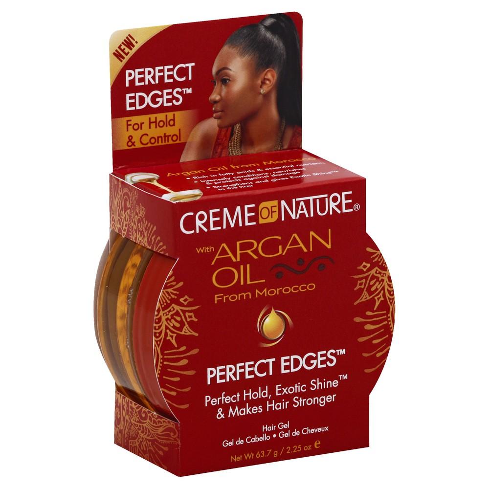 Argan Oil Perfect Edge 2.3 oz
