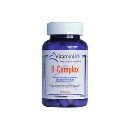 Suplemento dietético B100 Complex