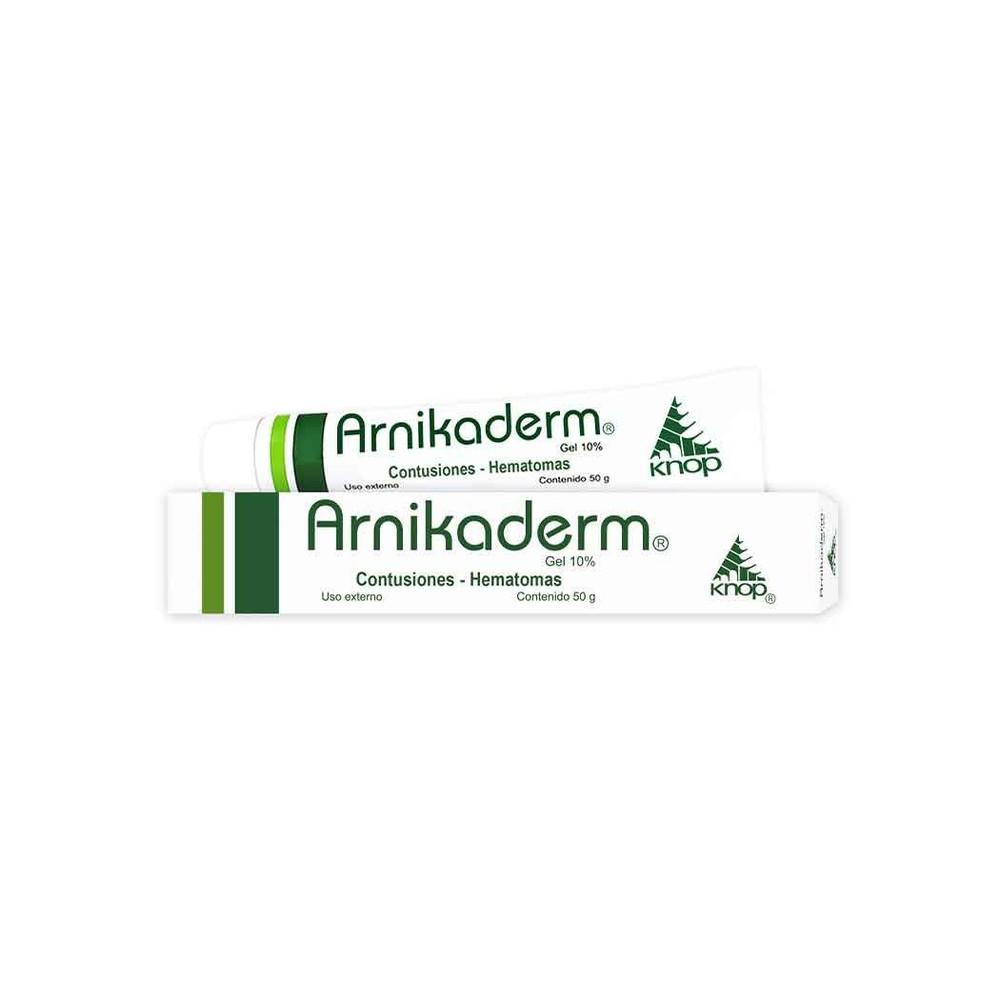 Farmacia crema ahumada arnica