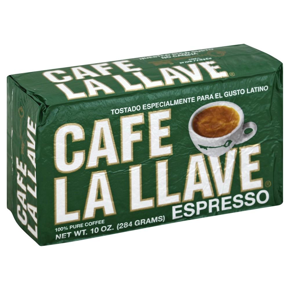 Espresso Coffee 10 oz