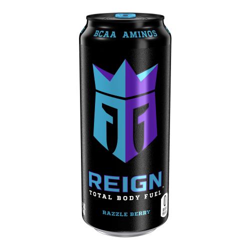 Razzle Berry Energy Drink 16 fl oz