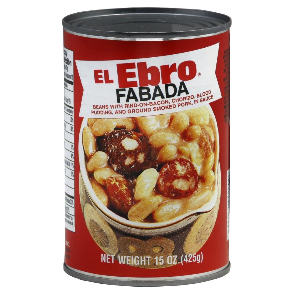 Fabada Soup 15 oz