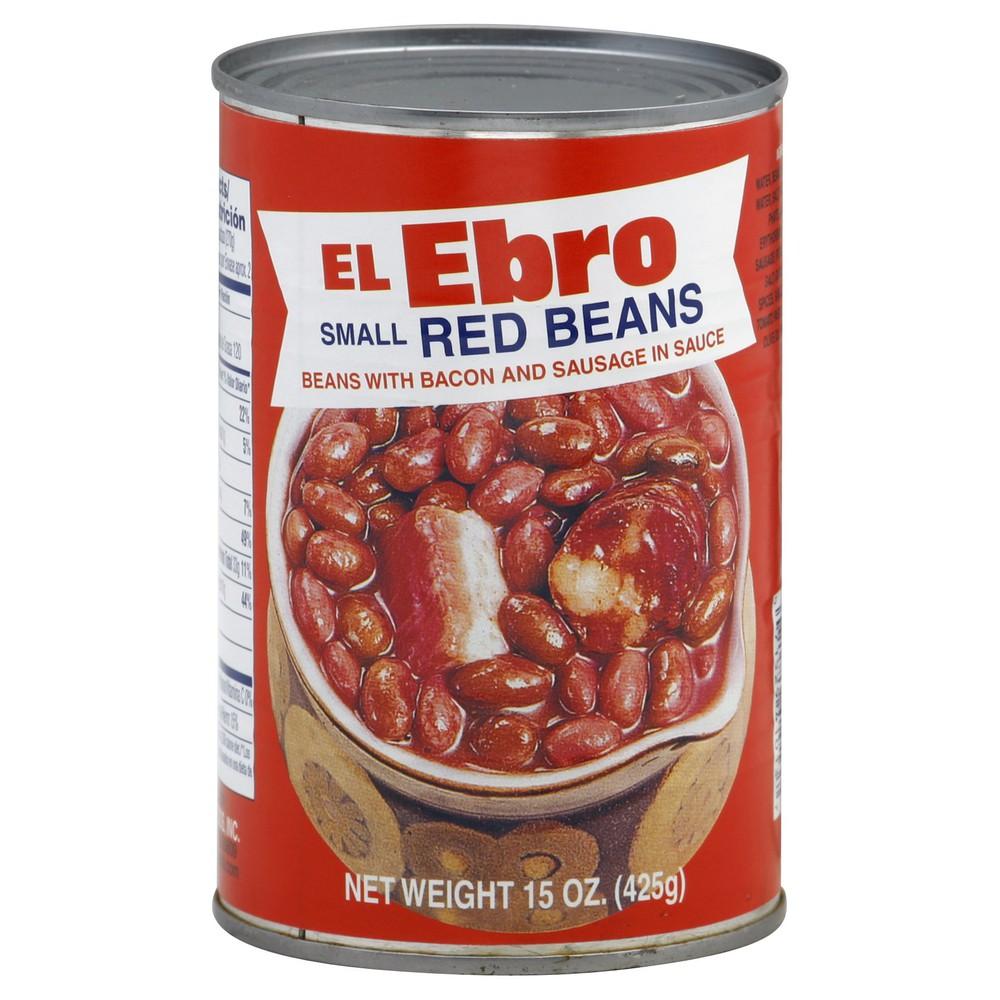 Ebro Foods Red Bean 15 oz