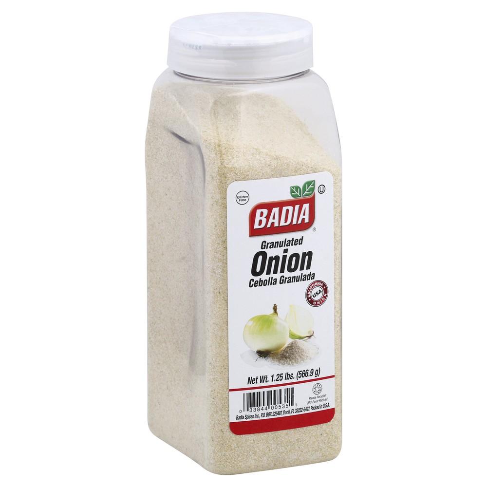 Spices - Onion - Powder 1.3 lbs