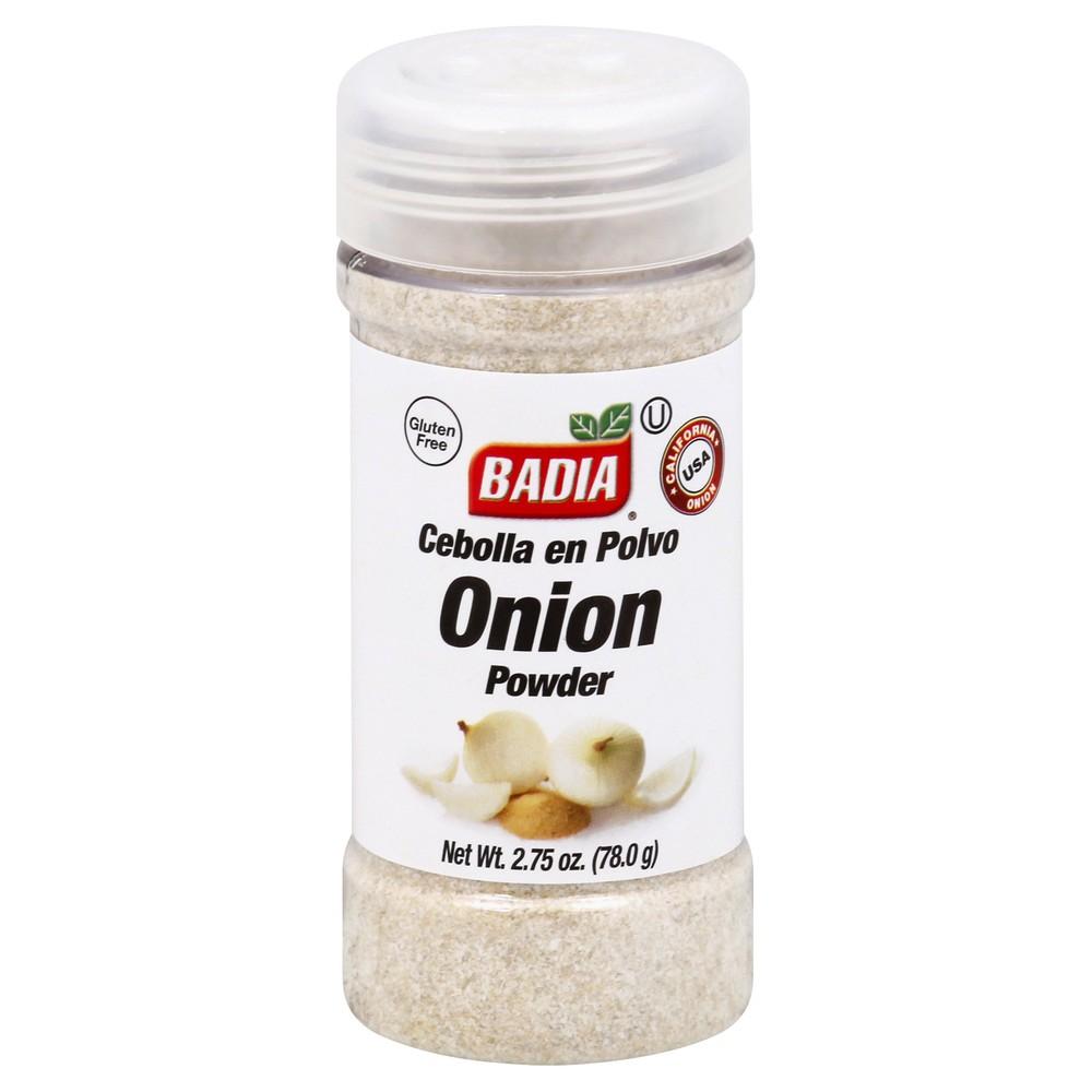 Onion Powder 2.8 oz