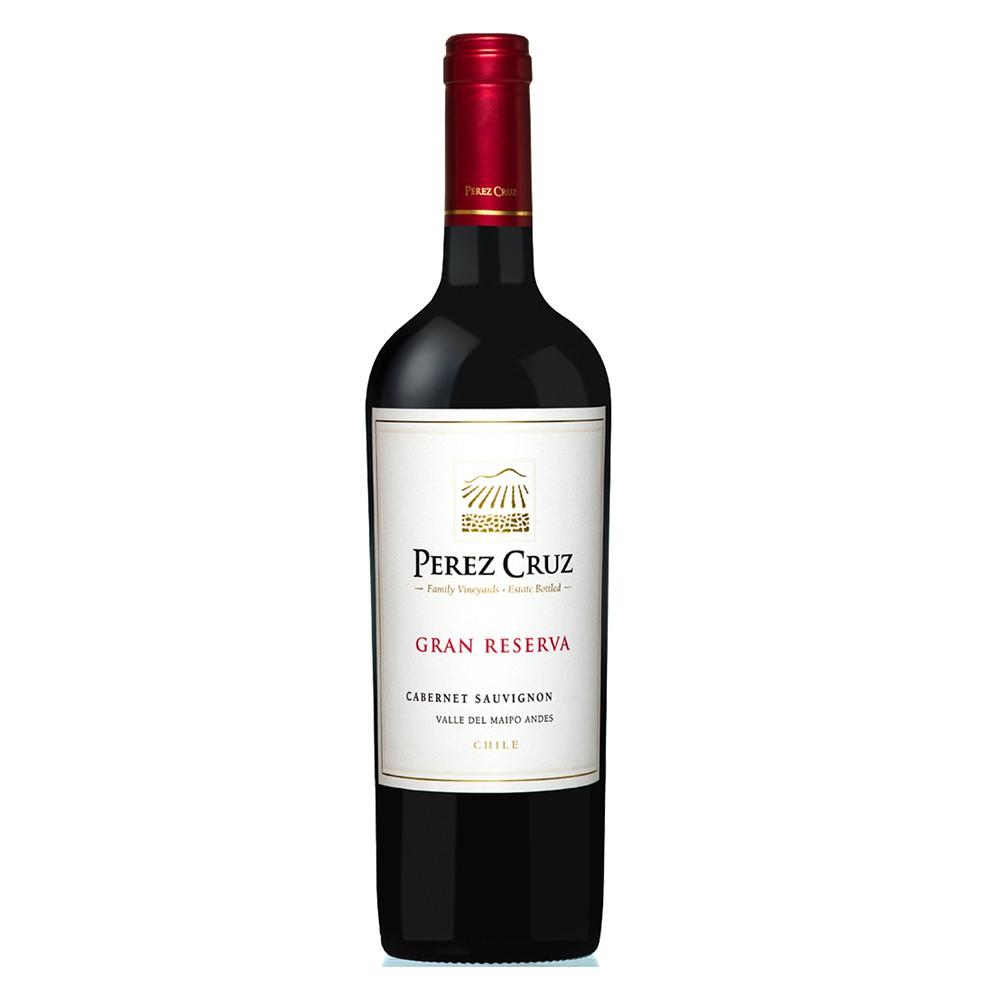 Vino Cabernet Sauvignon Gran Reserva