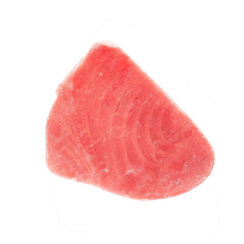 Porción steak atún